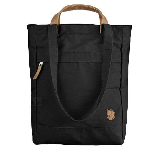 Fjällräven Totepack No.1 Black kott