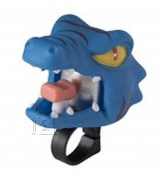 CrazySafety Blue Dragon rattakell