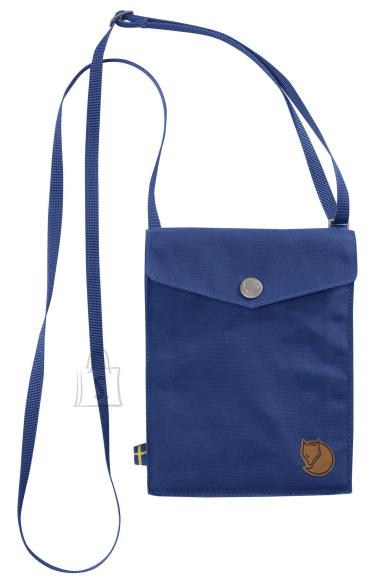 Fjällräven Pocket Deep Blue kott