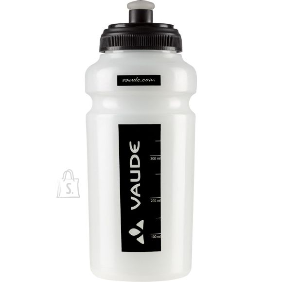 Vaude Sonic 0,5l must rattapudel - SONIC 0,5l