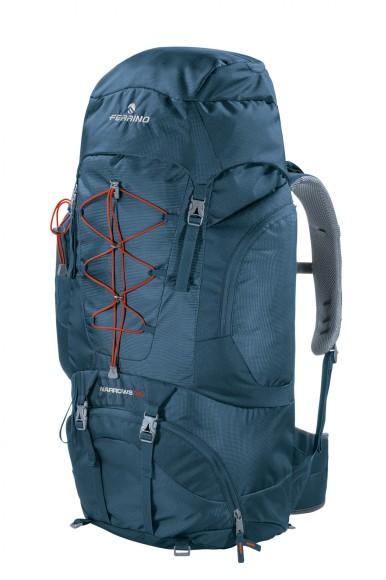 Ferrino Narrows 70 sinine seljakott - NARROWS 70