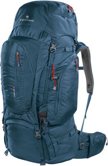 Ferrino Transalp 60 sinine seljakott - TRANSALP 60