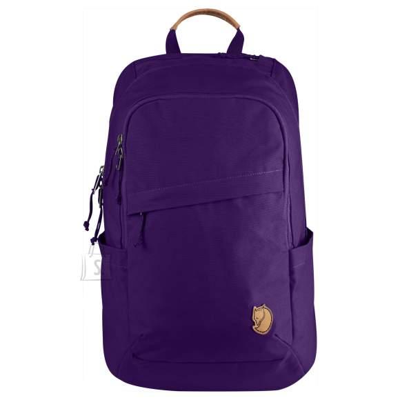 Fjällräven Räven 20 Purple seljakott