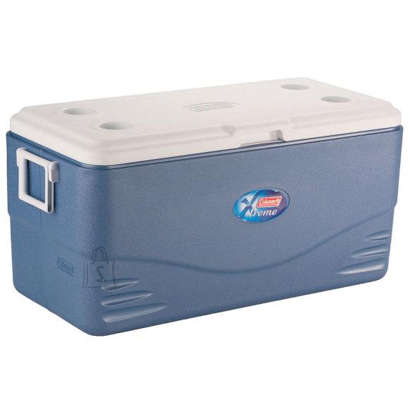 Coleman 100QT Xtreme Cooler 90L sinine termokast - 100QT XTREME COOLER 91L