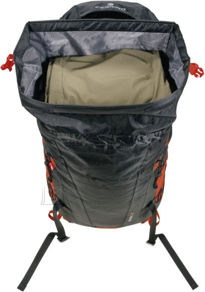 Ferrino Dry-Hike 32 must seljakott - DRY-HIKE 32