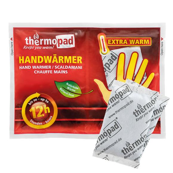 Käte soojendaja Thermopad - KÄTE SOOJENDAJA