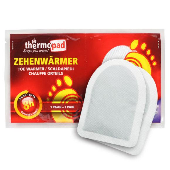 Varvaste soojendaja Thermopad - VARVASTE SOOJENDAJA