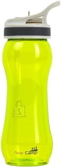 Ace Camp Tritan 600ml roheline veepudel - TRITAN JOOGIPUDEL