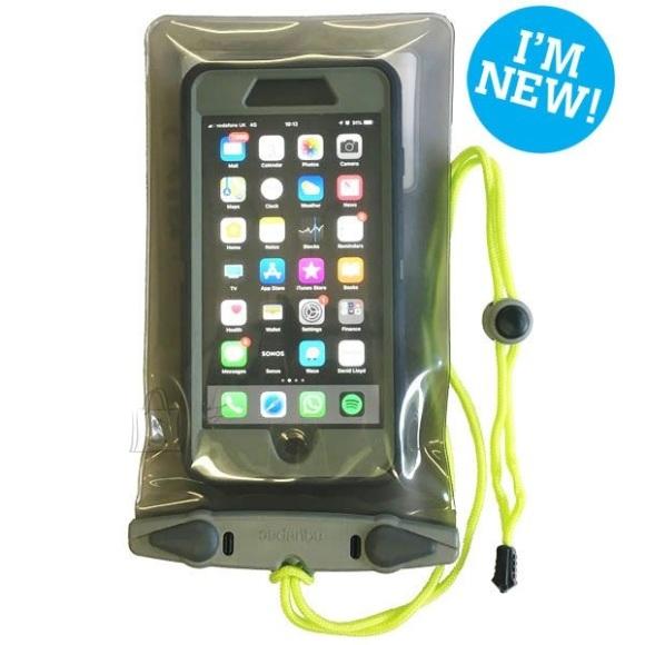 Aquapac Veekindel kaitsekott telefonile PlusPlus - iPhone8 PlusPlus kaitse