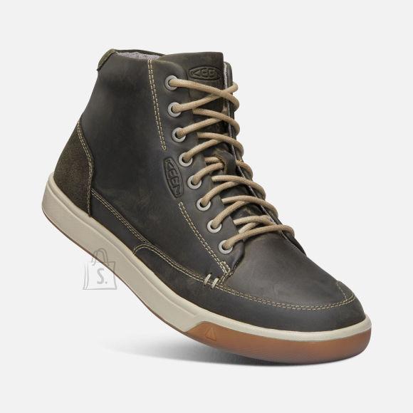 Keen Glenhaven Sneaker Mid Dk.Olive/Black - GLENHAVEN Sneaker Mid meestele