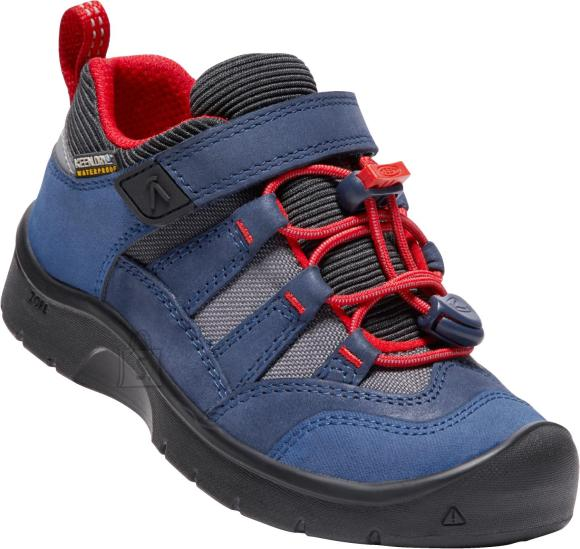 Keen HIKEPORT WP DRESS BLUES/FIREY RED 29 - HIKEPORT WP lastele