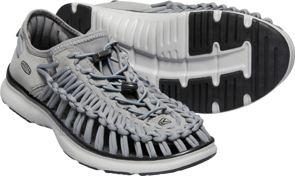 Keen UNEEK O2 STEEL GREY/RAVEN 44,5 - UNEEK O2 meestele