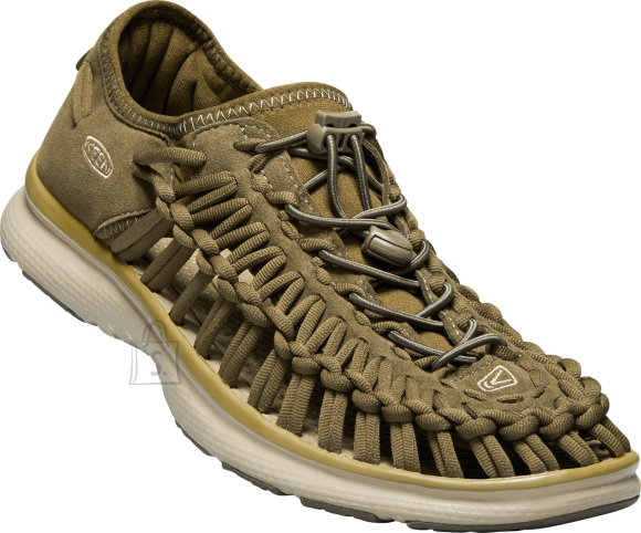 Keen UNEEK O2 DARK OLIVE/ANTIQUE BRONZE 42 - UNEEK O2 meestele