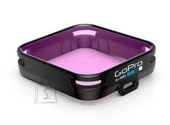 GoPro Magenta filter standard korpusele - VEEALUSED FILTRID