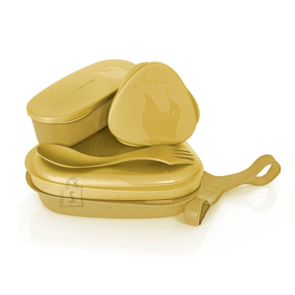 Light My Fire LunchKit BIO kollane toidunõude kompl. - LUNCHKIT™ BIO