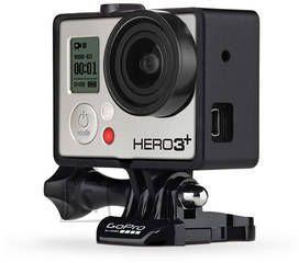 GoPro Hero4 ja 3+ kaitsev lääts - KAITSEV LÄÄTS HERO3+