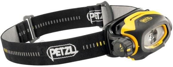 Petzl Pixa 2 80lm pealamp - PIXA 2