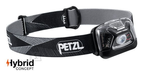 Petzl Tikka 300lm must pealamp - TIKKA® 300lm