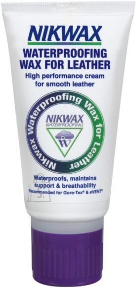 Wax jalatsivaha 60ml - Waterproofing Wax for Leather™ 60ml