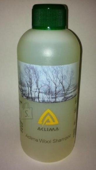 Aclima Woolwash 0,3l villatoodete pesuaine - Wool pesuvahend