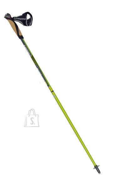 Masters Physique 0,1 käimiskepid 135cm roheline - PHYSIQUE 0,1
