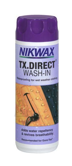 TX Direct Wash-in sissepestav, 300 ml - TX.Direct®  Wash-In