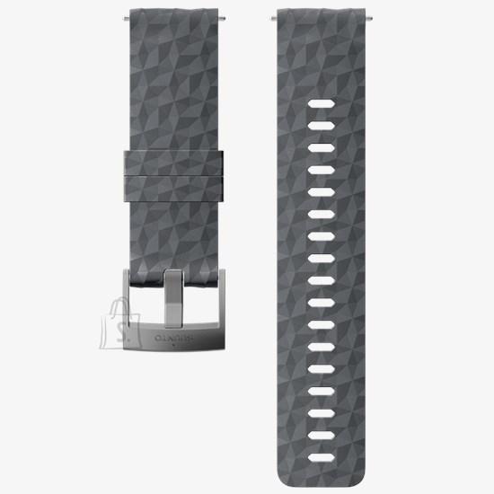 Suunto Kellarihm 24 EXP1 hall silikon M - 24MM EXPLORE 1 SILIKOON kellarihm