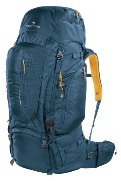 Ferrino Transalp 100 sinine/kollane seljakott - TRANSALP 100
