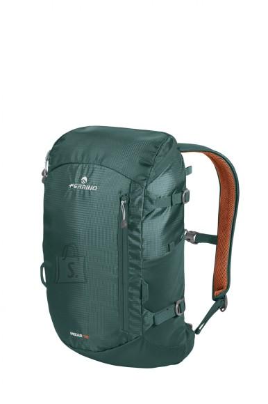Ferrino Mizar 18 roheline seljakott - MIZAR 18