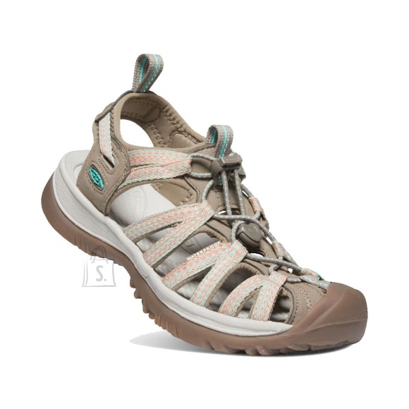 Keen Wo Whisper Taupe/Coral - WHISPER naistele