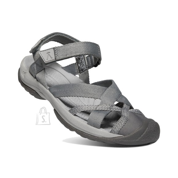 Keen Wo Kira Ankle Strap Steel Grey - KIRA ANKLE STRAP naistele