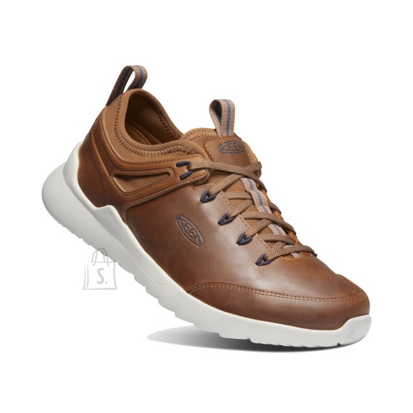 Keen Me Highland Sneaker SunWheat/SilverB - HIGHLAND SNEAKER meestele