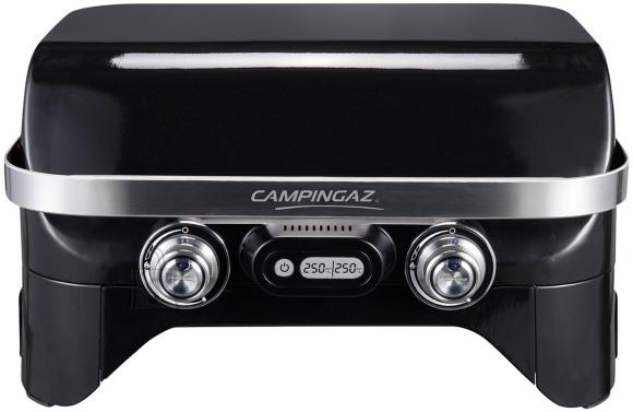 Campingaz Attitude 2100 EX lauagrill BluFflame - ATTITUDE 2100 EX