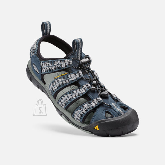 Keen CLEARWATER CNX MIDNIGHT NAVY/VAPOR 44 - CLEARWATER CNX meestele