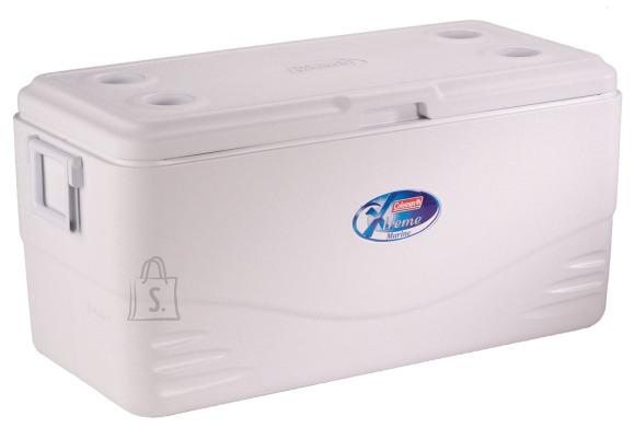 Coleman 100QT Xtreme Marine Cooler 90L termokast - 100QT XTREME MARINE 90L termokast