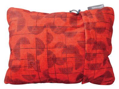 Therm-A-Rest Compressible Pillow L Red padi - PADI L