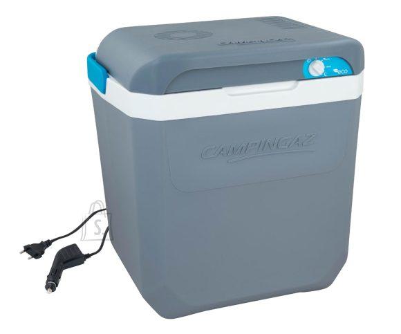Campingaz Powerbox Plus 24L AC/DC el.termokast - POWERBOX PLUS 24L 12/230V termokast