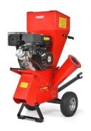 Hecht oksapurustaja bensiinimootoriga 6420