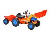 Hecht pedaalidega traktor 51413