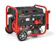 United Power bensiinigeneraator GG 7300