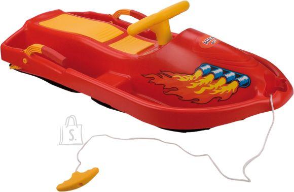 Rooliga kelk Snow Boat