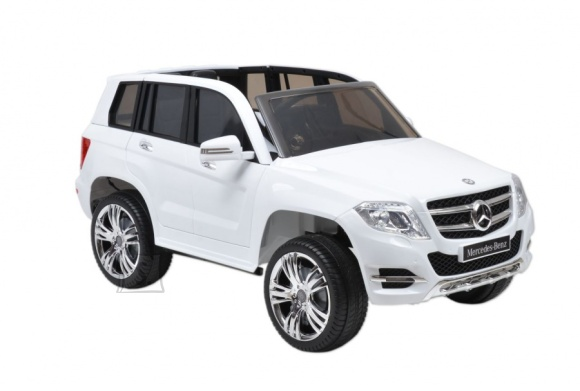 Hecht Elektriauto Mercedes-Benz GLK lastele