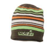 Norfin kootud müts Frost