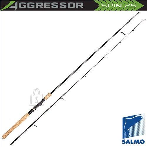 Salmo ritv 2.7m Diamond Aggressor Spin-25
