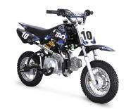 Dirt Bike 10 90cc krossiratas noortele