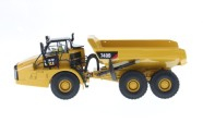 Die Cast Masters 740B ARTICULATED TRUCK
