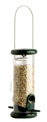 Schwegler Ring-Pull Mini Söögimaja, roheline