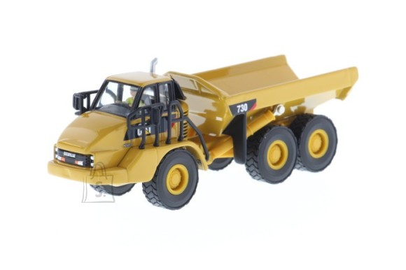 Die Cast Masters 730 ARTICULATED TRUCK