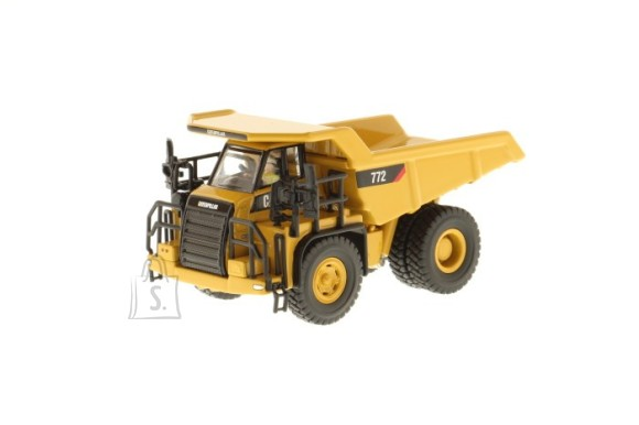 Die Cast Masters 772 OFF-HIGHWAY TRUCK