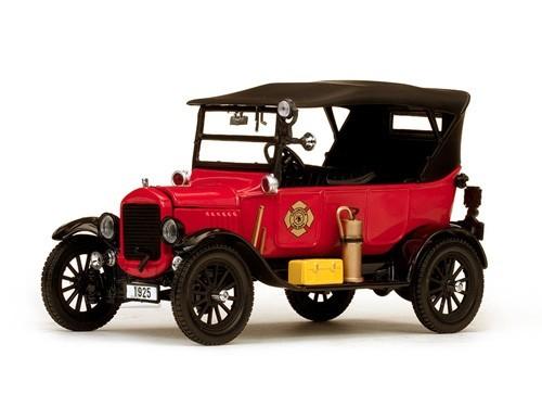 1925 FORD MODEL T TOURING - TULETÕRJEAUTO